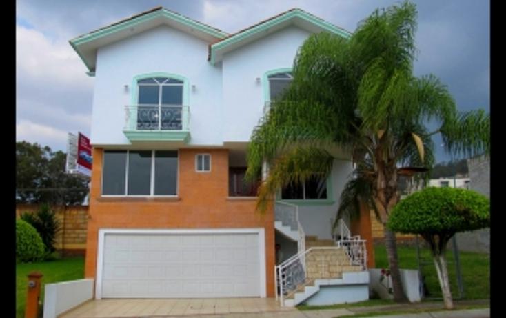 Foto de casa en venta en  , américas britania, morelia, michoacán de ocampo, 1571980 No. 01