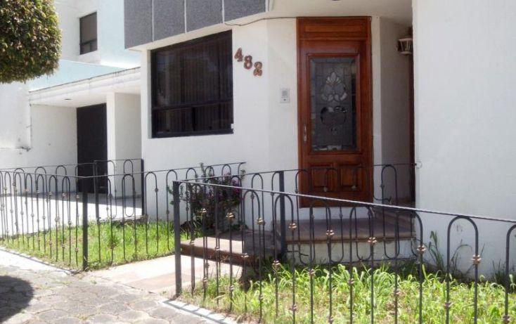 Foto de casa en venta en, américas britania, morelia, michoacán de ocampo, 1906600 no 01