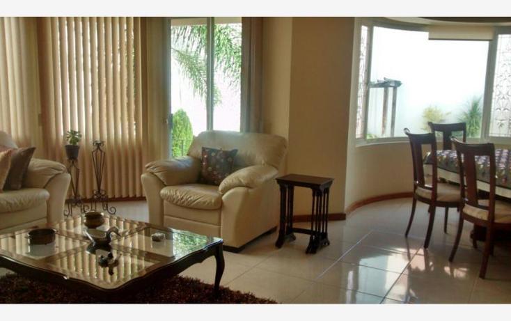 Foto de casa en venta en  , américas britania, morelia, michoacán de ocampo, 2697506 No. 03