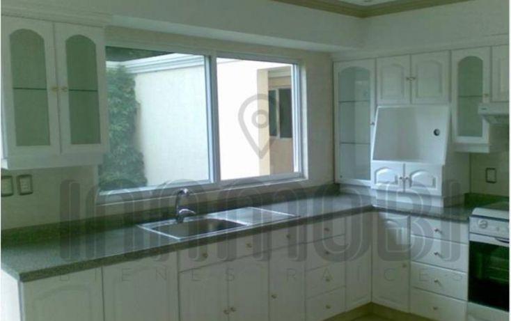 Foto de casa en venta en, américas britania, morelia, michoacán de ocampo, 766887 no 06