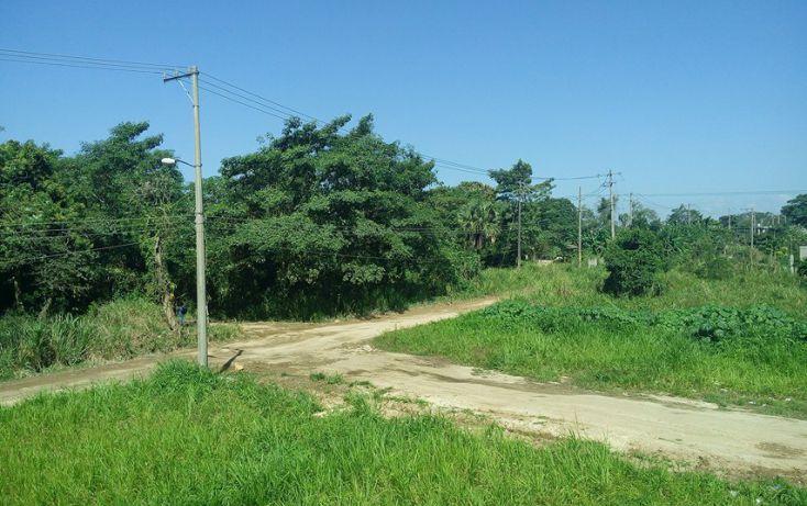 Foto de terreno habitacional en venta en, américas, centro, tabasco, 1676466 no 05