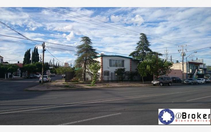 Foto de casa en venta en, américas, chihuahua, chihuahua, 899501 no 01