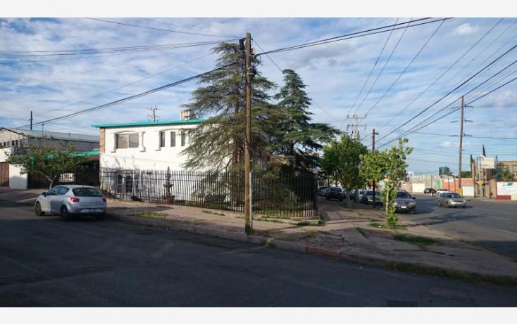 Foto de casa en venta en, américas, chihuahua, chihuahua, 899501 no 02
