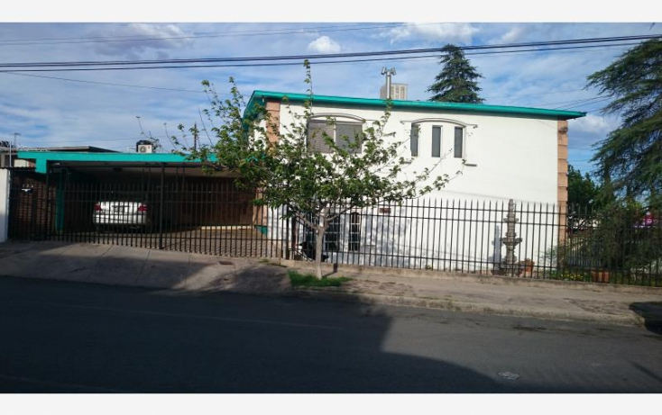Foto de casa en venta en, américas, chihuahua, chihuahua, 899501 no 03