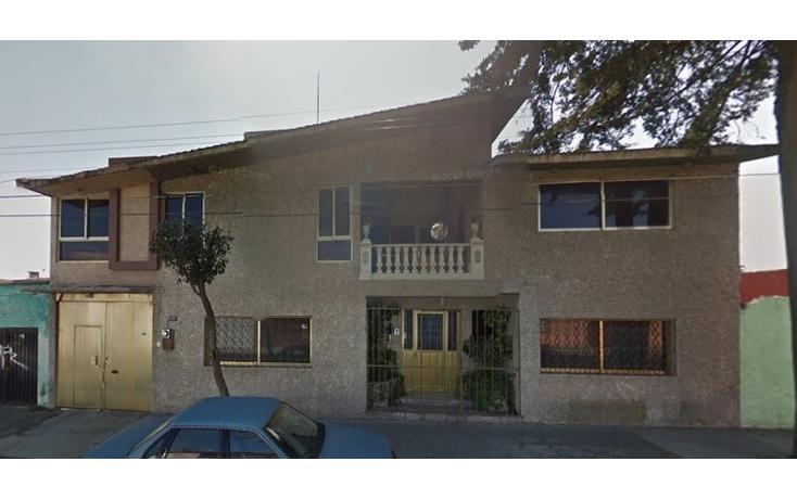 Foto de casa en venta en  , américas, toluca, méxico, 1508105 No. 01