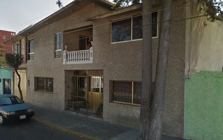 Foto de casa en venta en  , américas, toluca, méxico, 1508105 No. 03