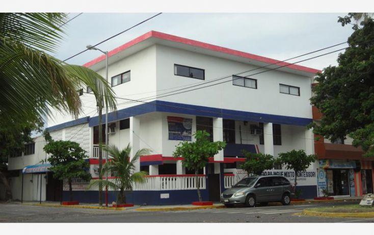 Foto de edificio en venta en americas, virginia, boca del río, veracruz, 1542892 no 01