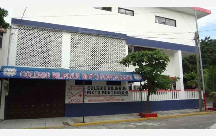 Foto de edificio en venta en americas, virginia, boca del río, veracruz, 1542892 no 02
