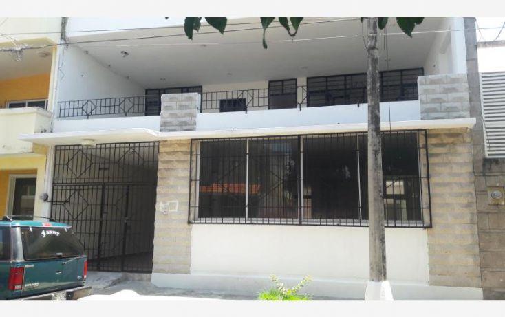 Foto de casa en venta en americo vespucio, reforma, las choapas, veracruz, 2046136 no 01