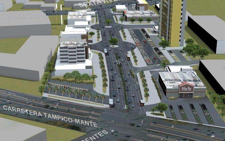 Foto de terreno comercial en venta en  , américo villareal, altamira, tamaulipas, 1484395 No. 02