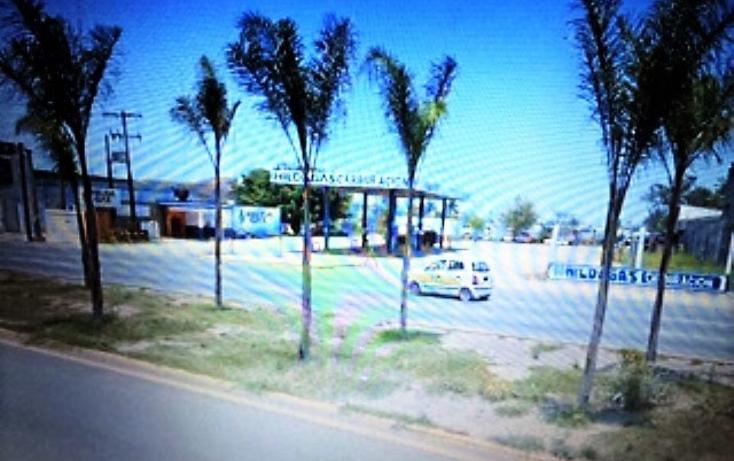 Foto de terreno comercial en venta en  , am?rico villareal, altamira, tamaulipas, 1646305 No. 02
