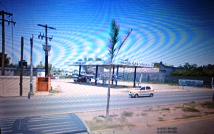 Foto de terreno comercial en venta en  , am?rico villareal, altamira, tamaulipas, 1646305 No. 03
