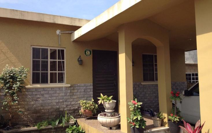Foto de casa en venta en  , américo villareal, altamira, tamaulipas, 1666798 No. 01