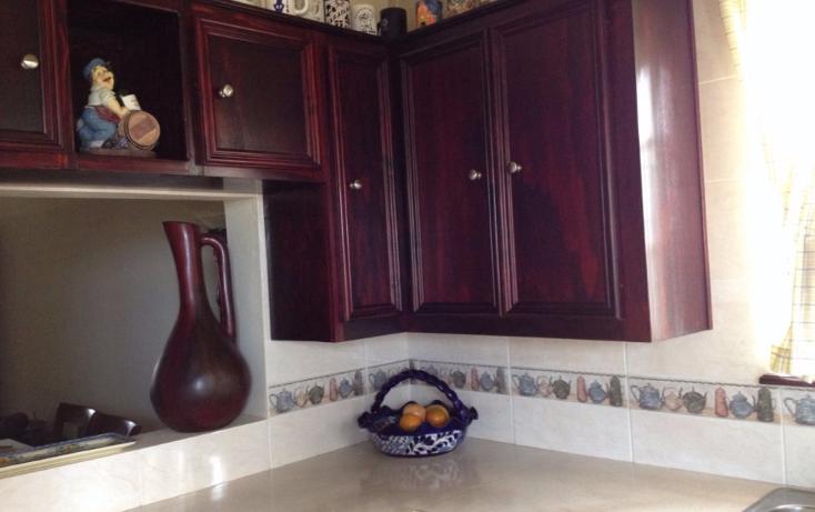 Foto de casa en venta en  , américo villareal, altamira, tamaulipas, 1666798 No. 04