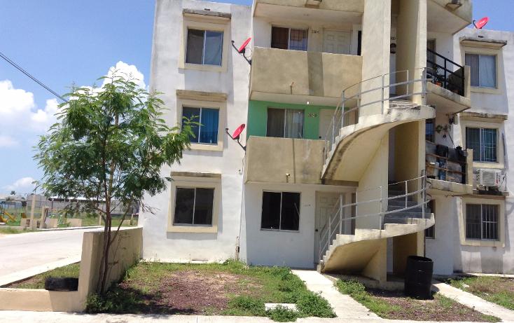 Foto de departamento en venta en  , américo villareal, altamira, tamaulipas, 943837 No. 01