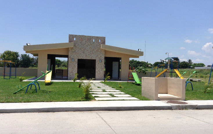 Foto de departamento en venta en  , américo villareal, altamira, tamaulipas, 943837 No. 03