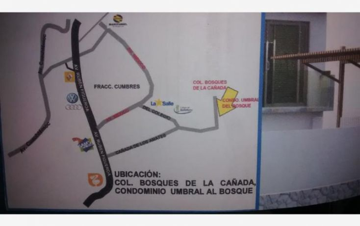 Foto de departamento en venta en amistad 1, bosques de la cañada, acapulco de juárez, guerrero, 671777 no 03