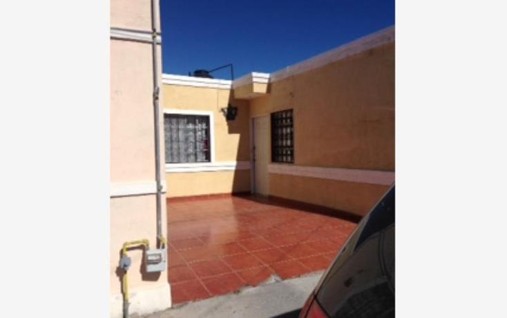 Foto de casa en venta en  , amistad, saltillo, coahuila de zaragoza, 1710478 No. 01