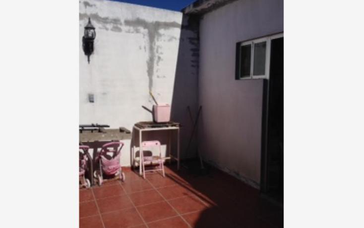 Foto de casa en venta en  , amistad, saltillo, coahuila de zaragoza, 1710478 No. 09