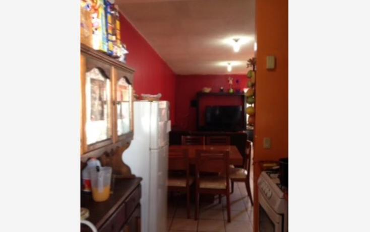 Foto de casa en venta en  , amistad, saltillo, coahuila de zaragoza, 1710478 No. 10