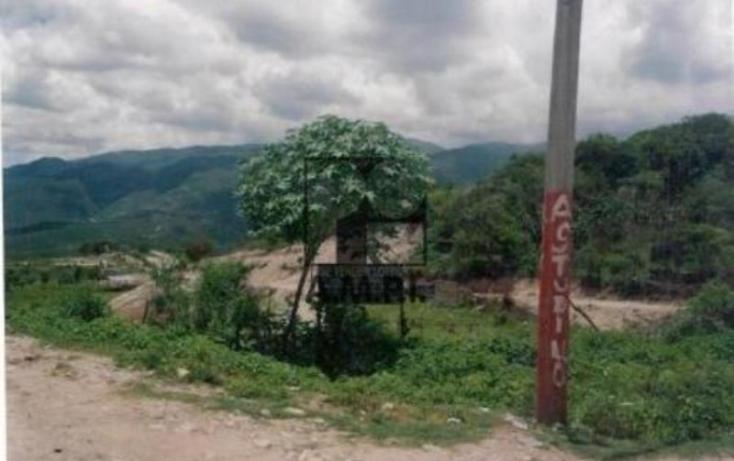 Foto de terreno comercial en venta en, amojileca, chilpancingo de los bravo, guerrero, 857499 no 04