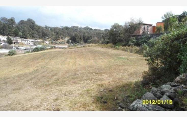 Foto de terreno habitacional en venta en  , amomolulco, lerma, méxico, 1588240 No. 08