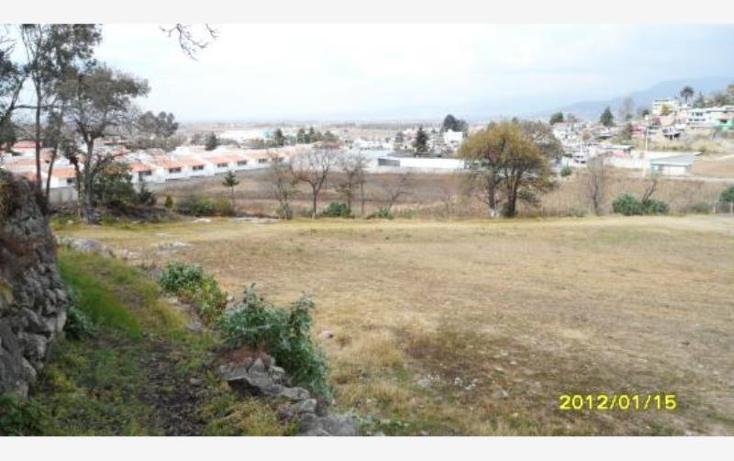 Foto de terreno habitacional en venta en  , amomolulco, lerma, méxico, 1588262 No. 09
