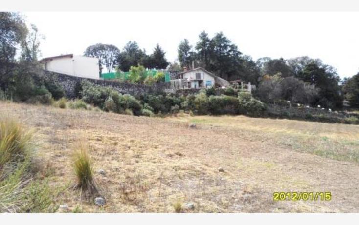 Foto de terreno habitacional en venta en  , amomolulco, lerma, méxico, 1588272 No. 02