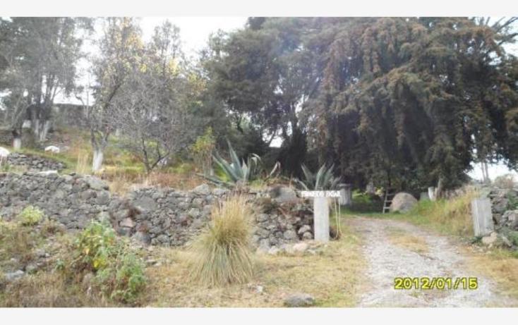 Foto de terreno habitacional en venta en  , amomolulco, lerma, méxico, 1588272 No. 12