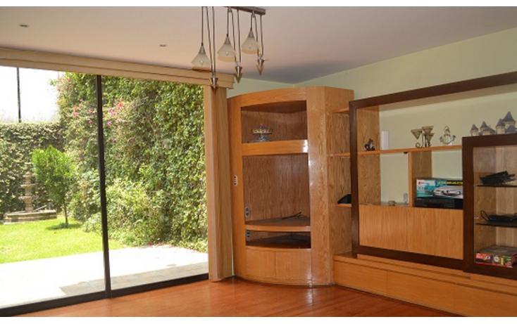 Foto de casa en renta en amores , del valle centro, benito juárez, distrito federal, 2029587 No. 02