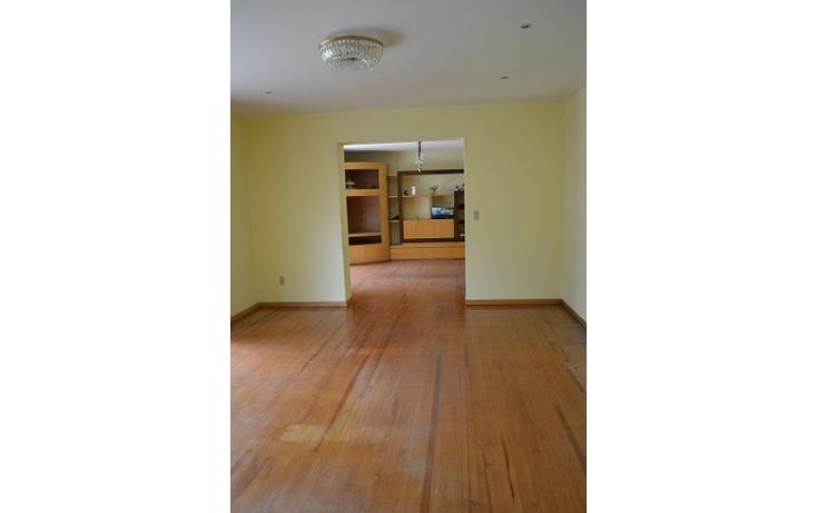 Foto de casa en renta en amores , del valle centro, benito juárez, distrito federal, 2029587 No. 04