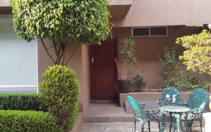 Foto de casa en condominio en venta en amores, del valle sur, benito juárez, df, 1769402 no 02