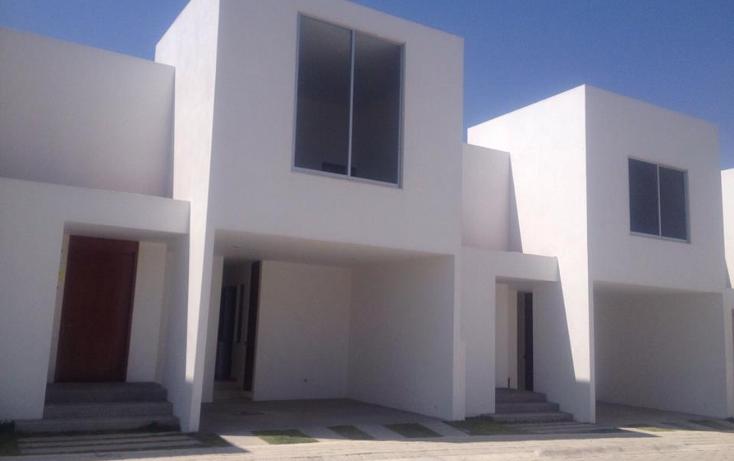 Foto de casa en venta en  , amozoc centro, amozoc, puebla, 1208853 No. 02