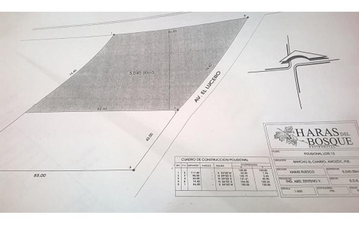 Foto de terreno habitacional en venta en  , amozoc centro, amozoc, puebla, 1320455 No. 01