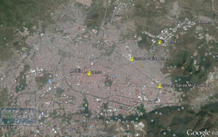 Foto de local en renta en ampliacin cd industrial 1, ciudad industrial, morelia, michoacán de ocampo, 1582946 no 09