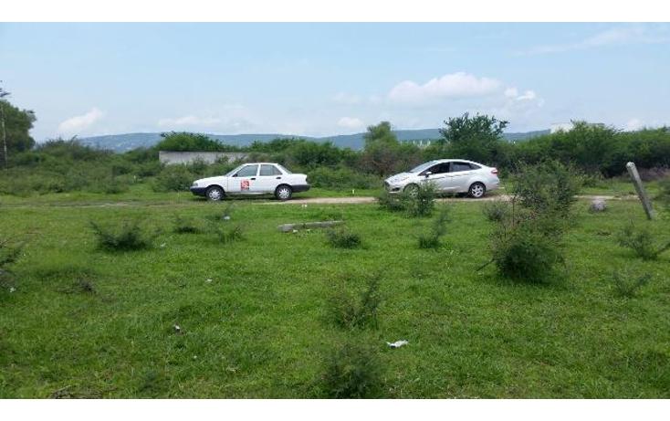 Foto de terreno habitacional en venta en  , ampliaci?n 10 de abril, cuautla, morelos, 1466751 No. 01
