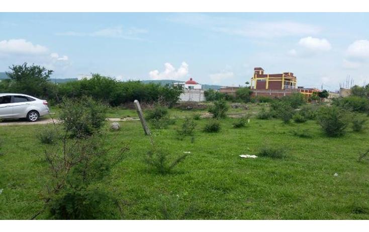 Foto de terreno habitacional en venta en  , ampliaci?n 10 de abril, cuautla, morelos, 1466751 No. 04