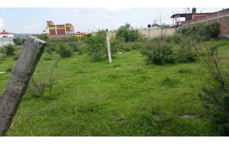 Foto de terreno habitacional en venta en  , ampliaci?n 10 de abril, cuautla, morelos, 1466751 No. 08