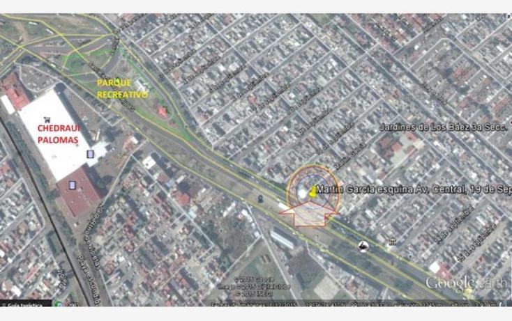 Foto de terreno habitacional en venta en  , ampliación 19 de septiembre, ecatepec de morelos, méxico, 1403701 No. 02