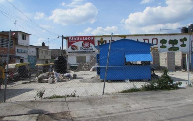 Foto de terreno habitacional en venta en  , ampliación 19 de septiembre, ecatepec de morelos, méxico, 1403701 No. 03