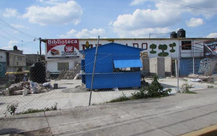 Foto de terreno habitacional en venta en  , ampliación 19 de septiembre, ecatepec de morelos, méxico, 1403701 No. 04