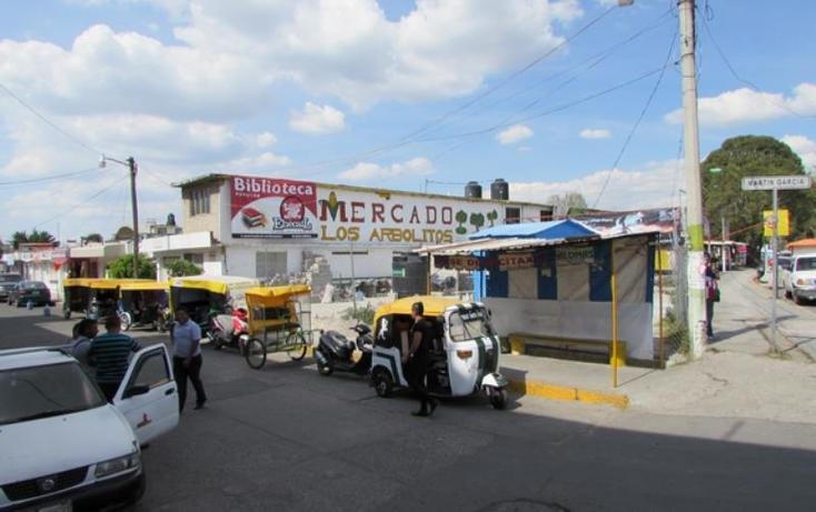 Foto de terreno habitacional en venta en  , ampliación 19 de septiembre, ecatepec de morelos, méxico, 1403701 No. 05
