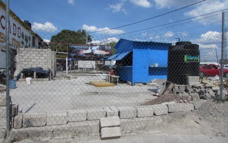 Foto de terreno habitacional en venta en  , ampliación 19 de septiembre, ecatepec de morelos, méxico, 1403701 No. 07