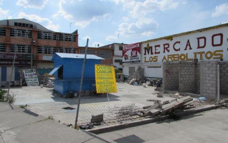 Foto de terreno habitacional en venta en  , ampliación 19 de septiembre, ecatepec de morelos, méxico, 1403701 No. 08