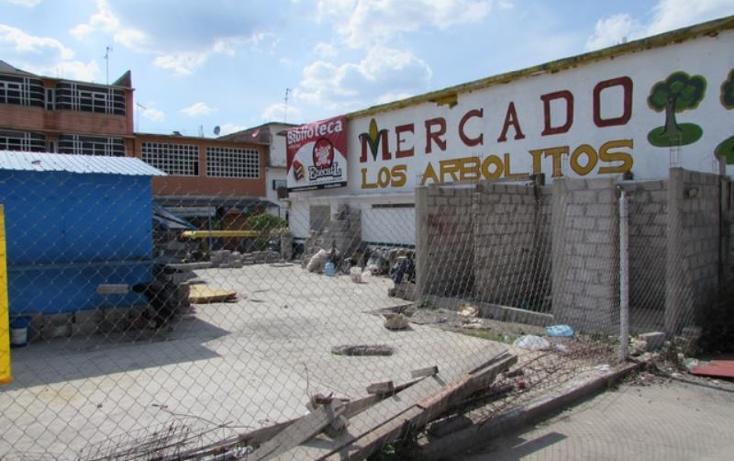 Foto de terreno habitacional en venta en  , ampliación 19 de septiembre, ecatepec de morelos, méxico, 1403701 No. 09