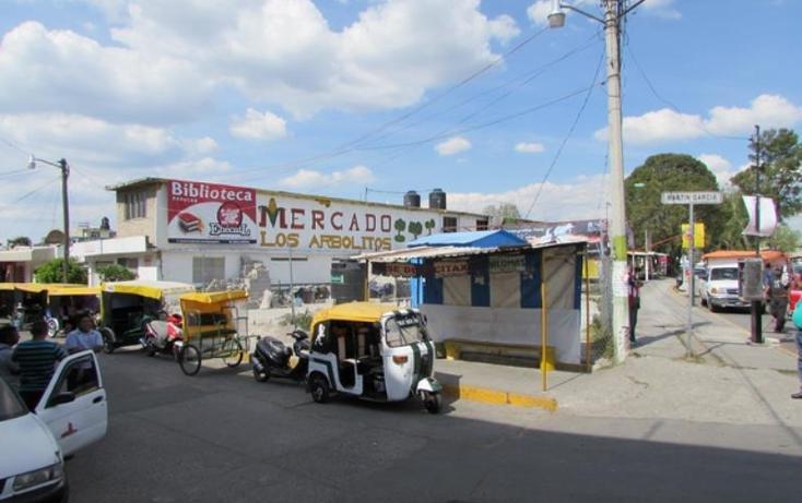 Foto de terreno habitacional en venta en  , ampliación 19 de septiembre, ecatepec de morelos, méxico, 1403701 No. 10