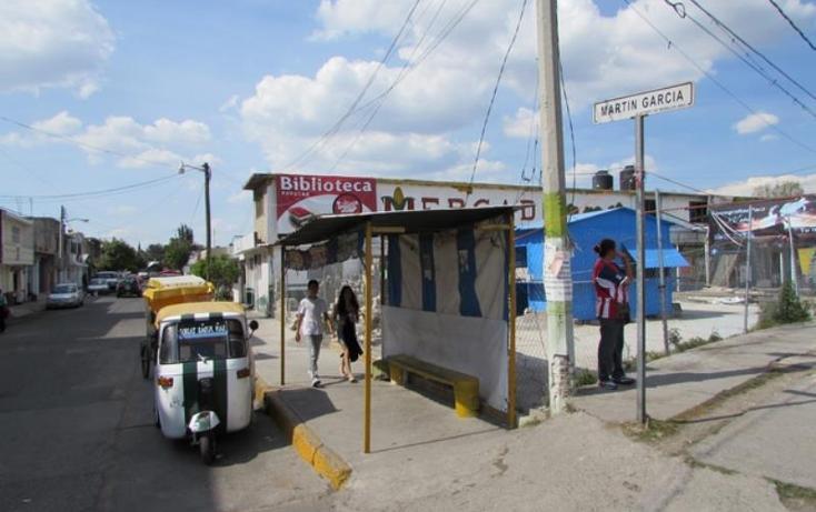 Foto de terreno habitacional en venta en  , ampliación 19 de septiembre, ecatepec de morelos, méxico, 1403701 No. 11