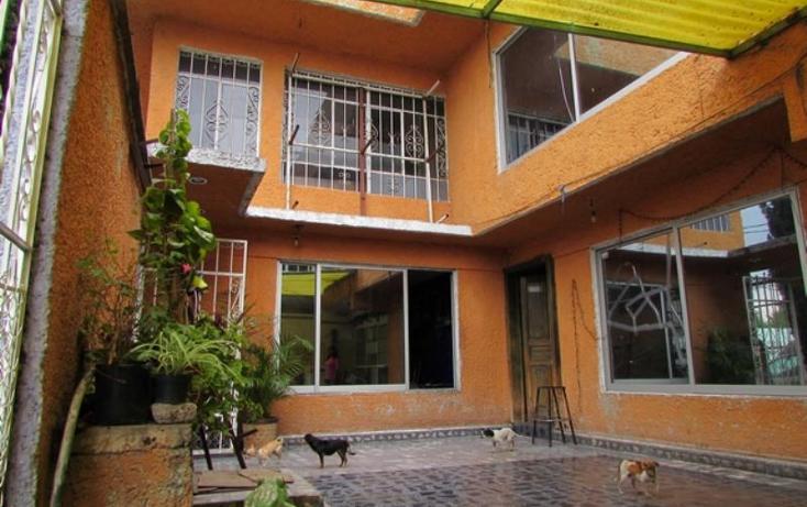 Foto de casa en venta en  , ampliación 19 de septiembre, ecatepec de morelos, méxico, 1403747 No. 02