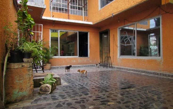 Foto de casa en venta en  , ampliación 19 de septiembre, ecatepec de morelos, méxico, 1403747 No. 03