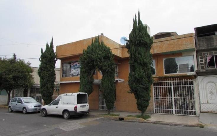 Foto de casa en venta en  , ampliación 19 de septiembre, ecatepec de morelos, méxico, 1403747 No. 04
